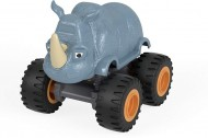 Masinuta Metalica Rhino Truck- Blaze and the Monster Machines