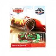 Masinuta metalica Sheldon Shifter Fireball Beach Racers Disney Cars 3
