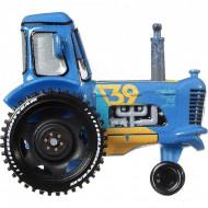 Masinuta metalica Tractor de curse View Zeen Disney Cars Metal