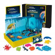 National Geographic STEM Kit - Set joaca Oceanul