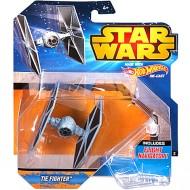 Nava TIE Fighter Albastru 1/64 Hot Wheels Star Wars