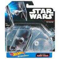 Nava TIE Fighter Hot Wheels Star Wars Starships