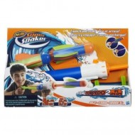 Nerf Super Soaker Tidal Torpedo 2 in 1 set de pistol