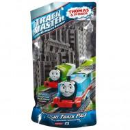 Pachet Sine Drepte Thomas&Friends Track Master