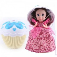 Papusa Briosa Evelyn Cupcake Surprise