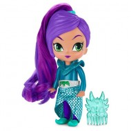 Papusa Zeta: Shimmer and Shine