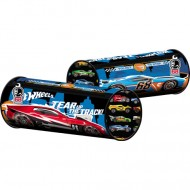 Penar cilindric Hot Wheels Negru