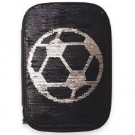 Penar neechipat cu model paiete reversibile Fotbal Adventures