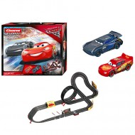 Pista circuit Cars 3 Carrera Fast Not Last