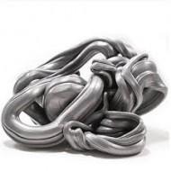 Plastilina Inteligenta Super magnetica Argintie
