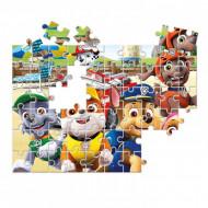 Puzzle Clementoni Patrula Catelusilor 60 piese