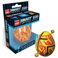 Puzzle Labirint Groovy Smart Egg