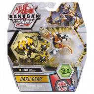 Set Bakugan Armored Alliance Baku-Gear figurina Eenoch Ultra