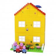 Set de constructie Big Bloxx Casa Peppa Pig