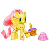 Set de joaca Fluttershy la picnic Friendship is magic My Little Pony