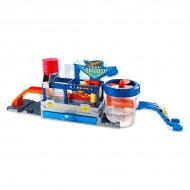 Set de joaca Spalatorie Auto Hot Wheels - Mega Car Wash
