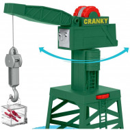 Set de joaca Thomas & Friends - Macaraua Cranky Crane