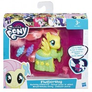 Set My Little Pony Runway Fashions - Fluttershy