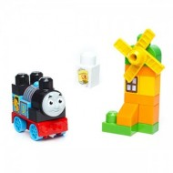 Set Thomas la moara Thomas And Friends Mega Bloks