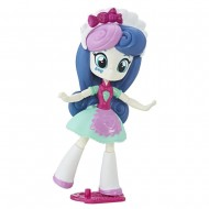 Sweetie Drops figurina articulata My Little Pony Minis Equestria Girls