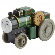 Trenulet locomotiva metalica Trevor - Thomas&Friends Adventures