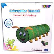 Tunel de joaca pop-up Omida verde iPlay