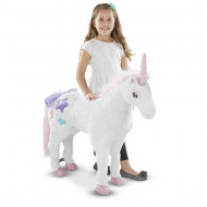 Unicorn urias de plus Melissa & Doug