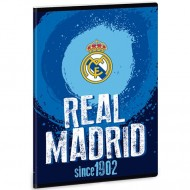 Vocabular FC Real Madrid albastru A5 32 file