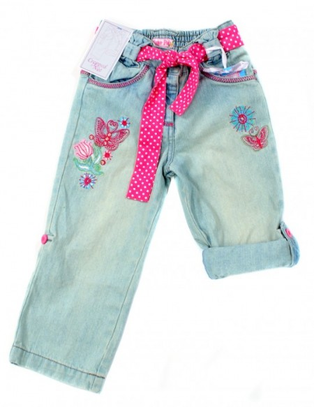 Jeans fete Audrey