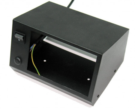 Cutie metalica pentru controler RK2006LP si RK2006LPG