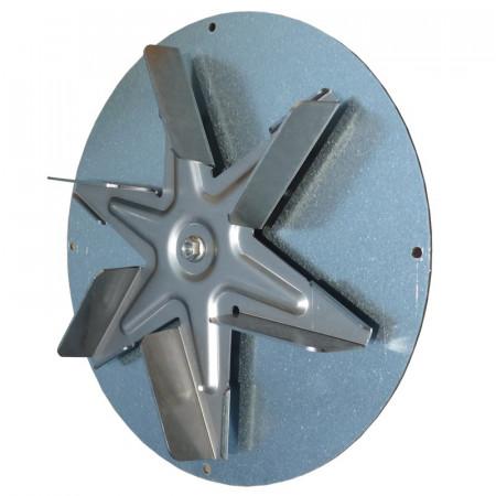 R2E 210-AA34-05 - ventilator de exhaustare cazan / centrala termica - 550mc/ora, 100W