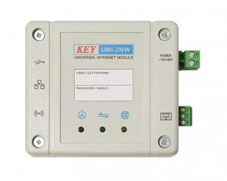 Modul internet KEY UMI-2NW