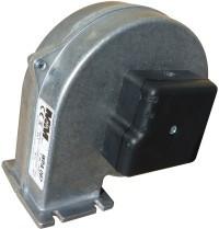 WPA097 /35W - ventilator centrifugal de insuflare aer cazan / ventilator centrala termica - 100mc/ora, 35W