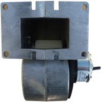 WPA 24V - ventilator centrifugal de insuflare aer cazan / ventilator centrala termica - 280mc/ora, 24V, 60W
