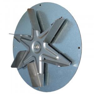 R2E 210-AA34-05 - Ventilator de exhaustare cazan / centrala termica