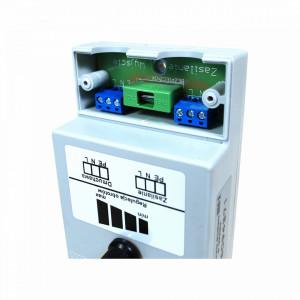 Potentiometru reglare viteza ventilator REG 1