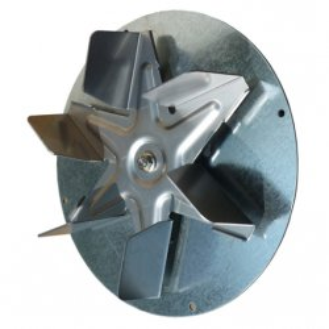 R2E 180-CG82-12 - ventilator de exhaustare cazan / centrala termica - 450mc/ora, 72W