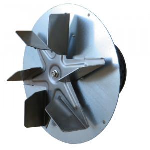 R2E 210-AB34-05 - ventilator de exhaustare cazan / centrala termica - 610mc/ora, 120W