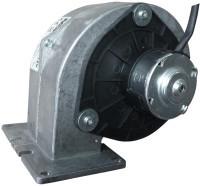 WPA 12V - ventilator centrifugal de insuflare aer cazan / ventilator centrala termica - 300mc/ora, 12V, 45W