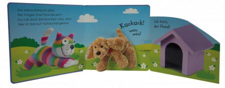 Carte 3D / pop-up, primele mele animale, Mein liebstes Pop-up-Buch. Tiere, dK