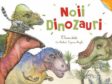 Noii dinozauri - O lume uitată