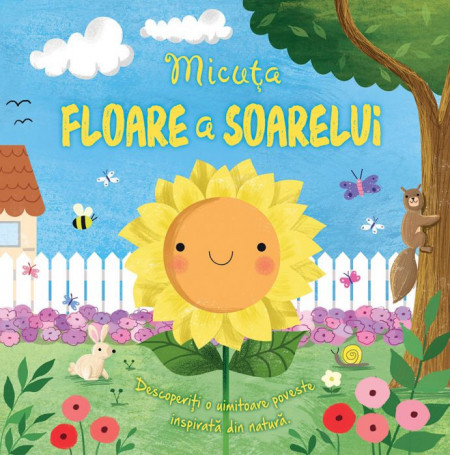 Micuta floare a soarelui