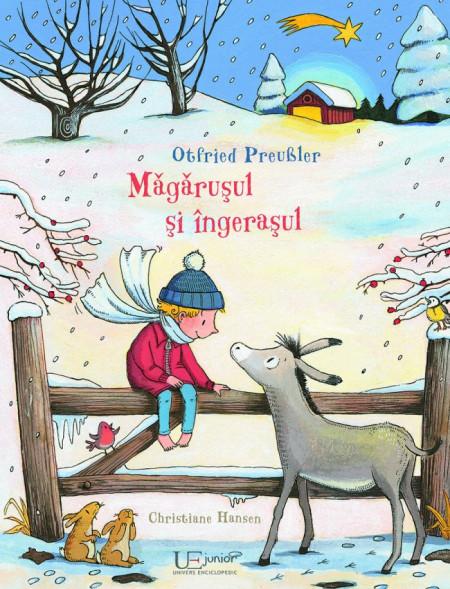 Magarusul si ingerasul - Otfried Preussler