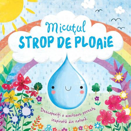 Micutul strop de ploaie, Universul enciclopedic, Melanie Joyce
