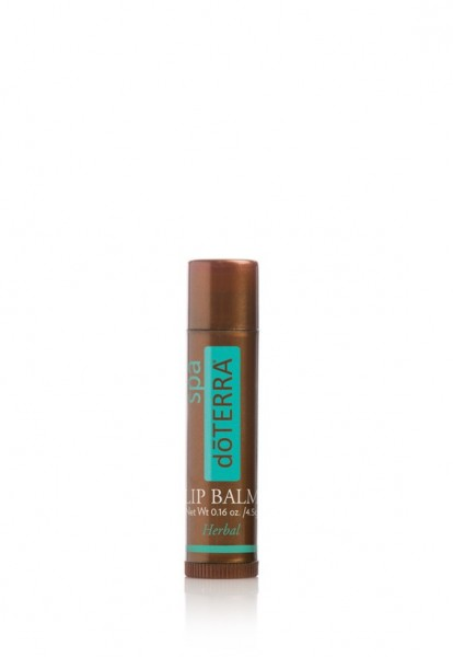 Balsam de buze—Herbal, Doterra