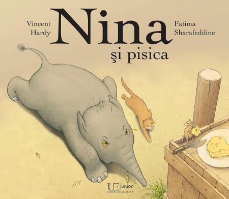 Nina si pisica, Universul Enciclopedic Junior