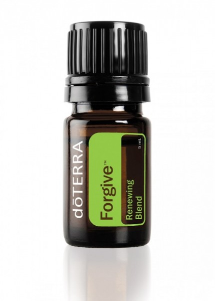 Ulei esential emotional, forgive, 5 ml, doterra