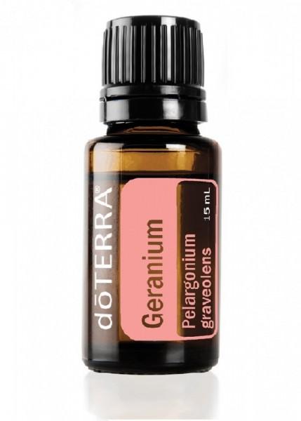 Ulei esential geranium, muscata, 15 ml