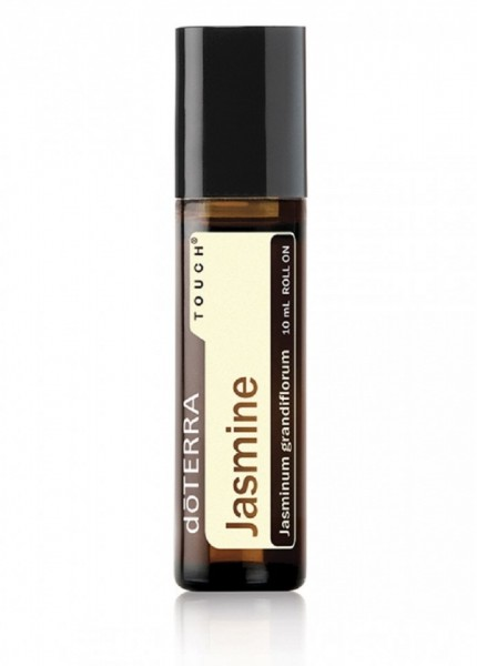 Ulei esential jasmin touch, roll-on, 10ml, doterra