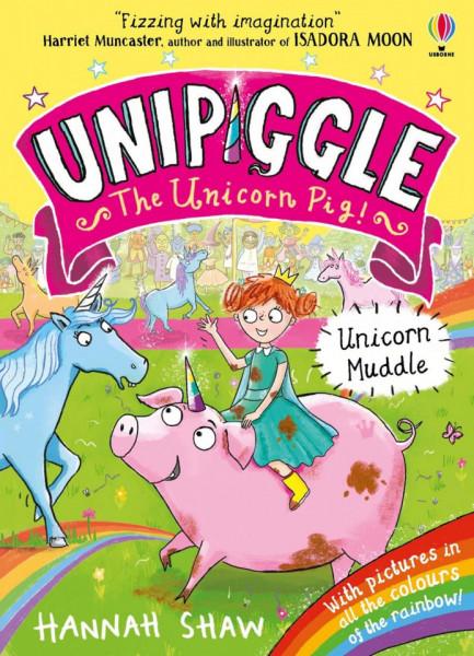 Unicorn Muddle